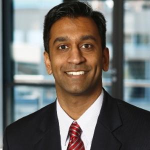 Ajit Chaudhari, PhD