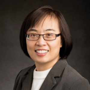 Elizabeth Hsiao-Wecksler, Ph.D.