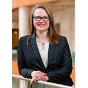 Melissa Morrow, Ph.D.