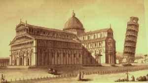 Galileo at University of Padua